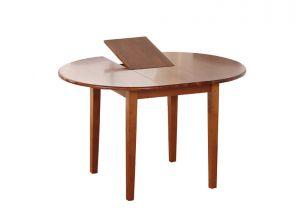Festa круглый стол для кухни тонирован
