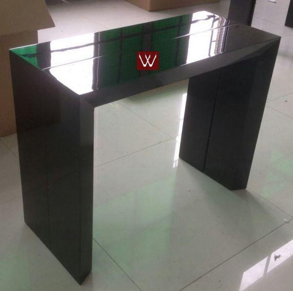 Стол консоль