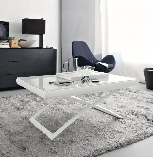 стол трансформер Dakota Calligaris италиякупить в винкель мебель